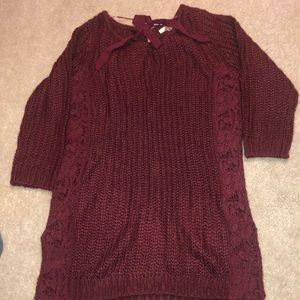 Women's knitted shirts 🧶
